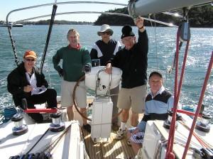 Passion's crew circa 2008??